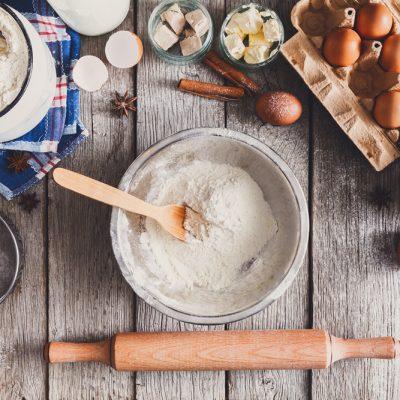 Baking & Cooking Ingredients