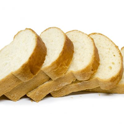 Bread Loaves & Bloomers