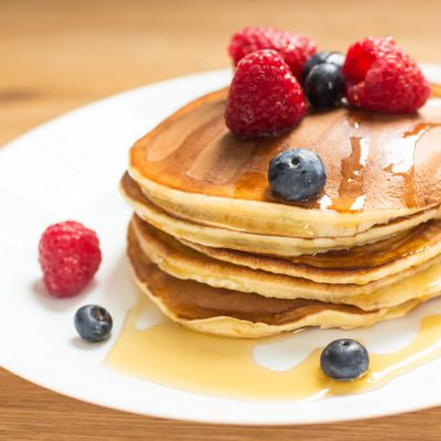 Crepes, Pancakes, Omlettes