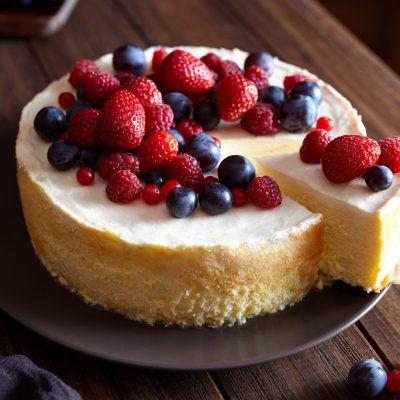 Desserts Whole