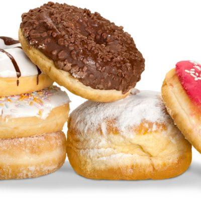 Dough & Doughnuts