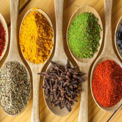 Flavourings & Seasonings