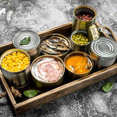 Ambient Foods