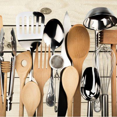 Cutlery, Tableware & Utensils