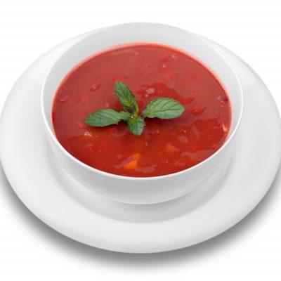 Fresh Soups