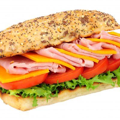 Sandwich Fillings & Salads