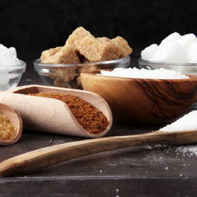Sugar, Syrups & Sweeteners