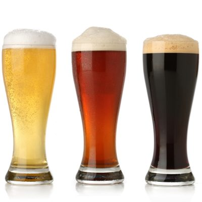 Alcohol - Beers & Stouts