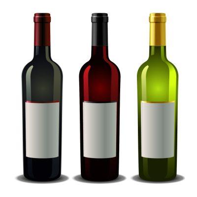 Alcohol - Wine, Sherry, Port