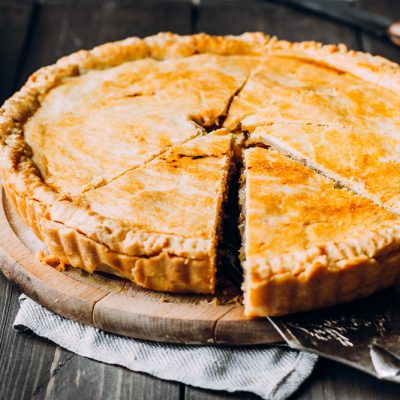 Catering Pies