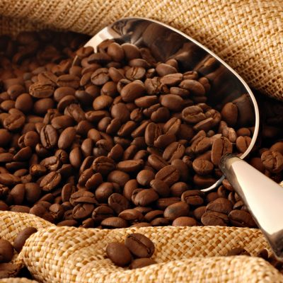 Coffee - Beans, Ground & Filter