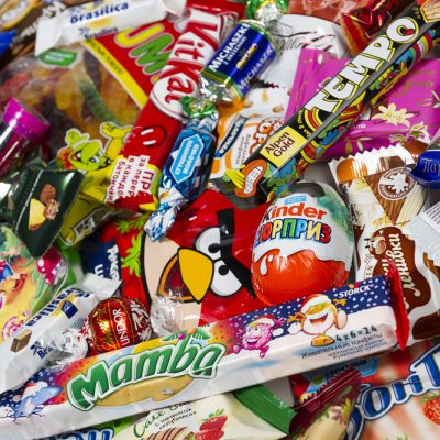 Confectionery Other Various