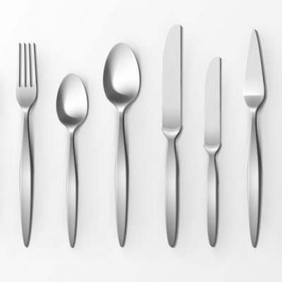 Cutlery Metal