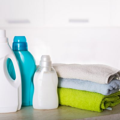 Fabric Washing Products
