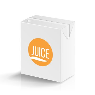 Fruit Juice - 200ml Cartons