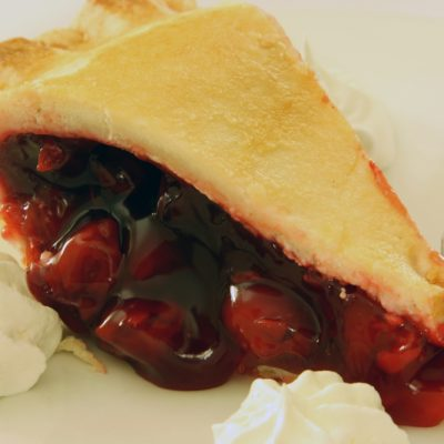 Fruit Pie Fillings