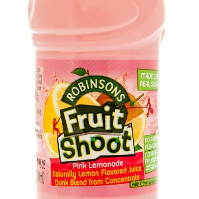 Fruit Shoot - Bottles