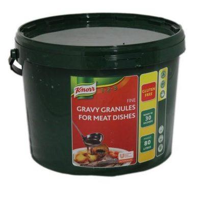 Gravy Knorr