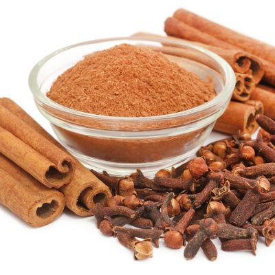 Herbs & Spices Ground