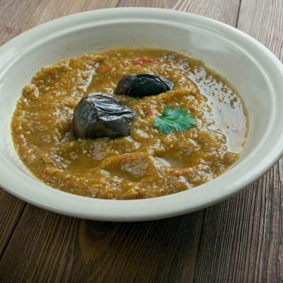 Indian & Thai Paste - Curry