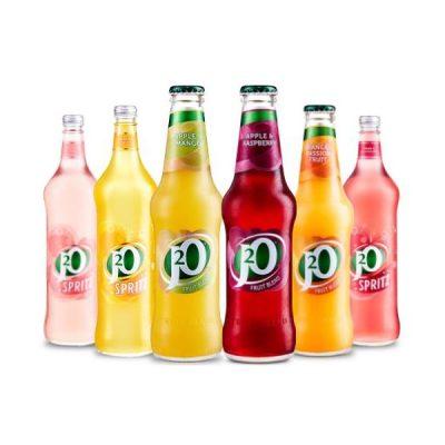 J2O - Bottles