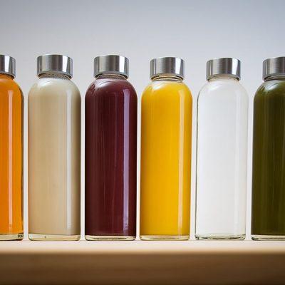 Juice Other - Bottles