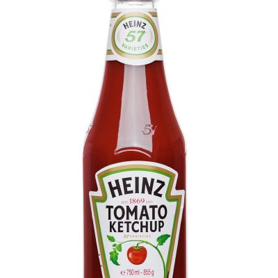 Ketchup & Tomato Sauce