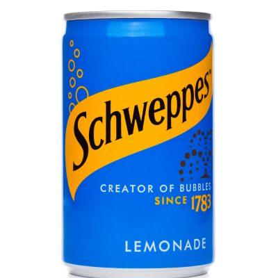 Lemonade - Bottles & Cans