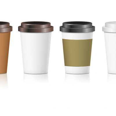 Lids for Cups - Disposable