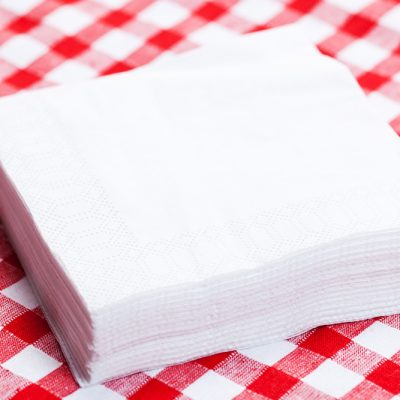 Napkins 1 Ply & Cocktail