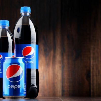 Pepsi - Bottles & Cans