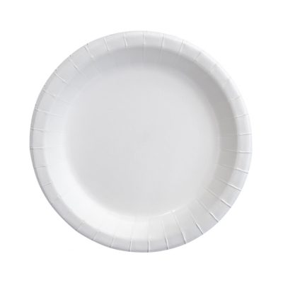 Poly / Paper Plates