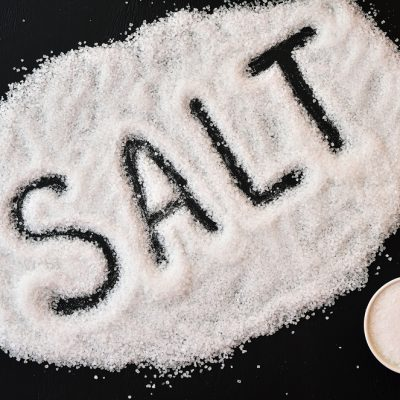 Salt - All Types