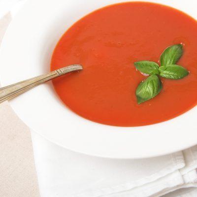 Soups Tomato