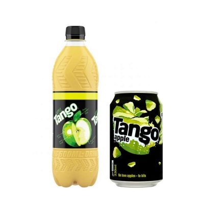 Tango - Bottle & Cans