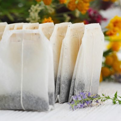 Teabags - Catering
